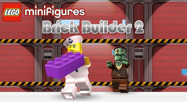 Brick Builder 2
