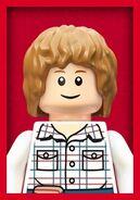 Jurassic World LEGO Gray icon