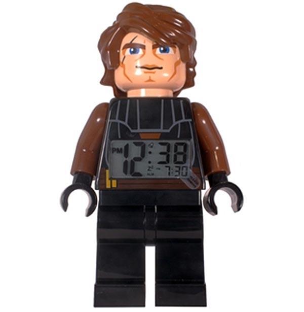 Anakin Skywalker Digital Clock