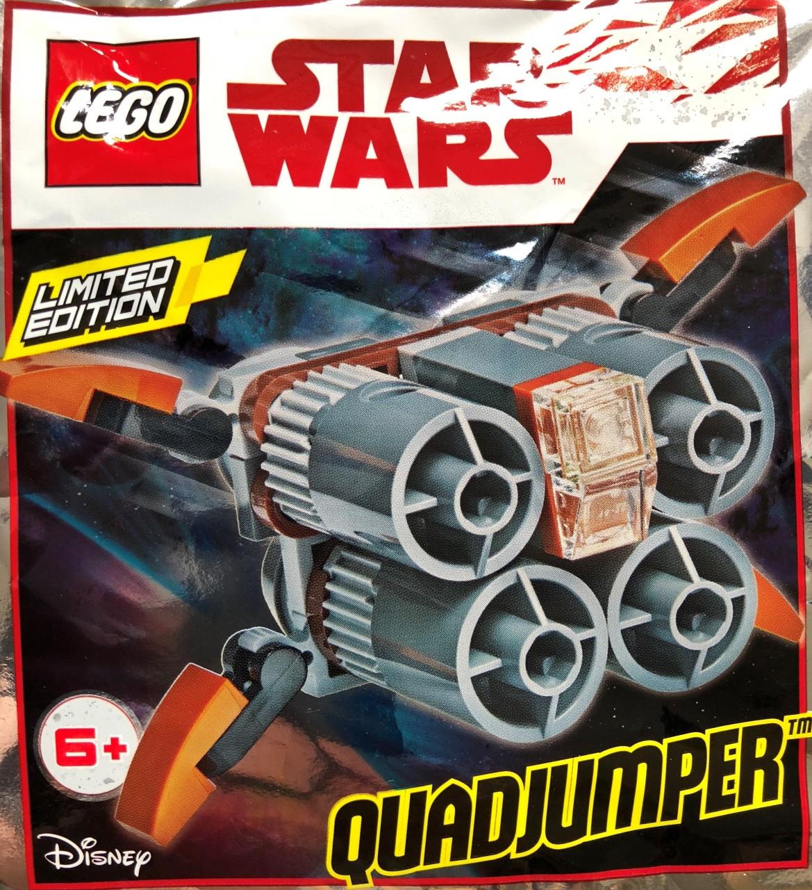 911836 Quadjumper