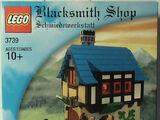 3739 Blacksmith Shop