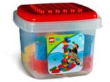 5356 Medium QUATRO Bucket