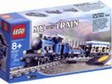 65537 Classic Freight Train