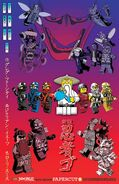 LEGO-Ninjago-Poster-by-Papercutz