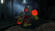 LEGO Batman 3 Deadshot L'Escadron
