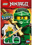 LEGO Ninjago 25 Sachet