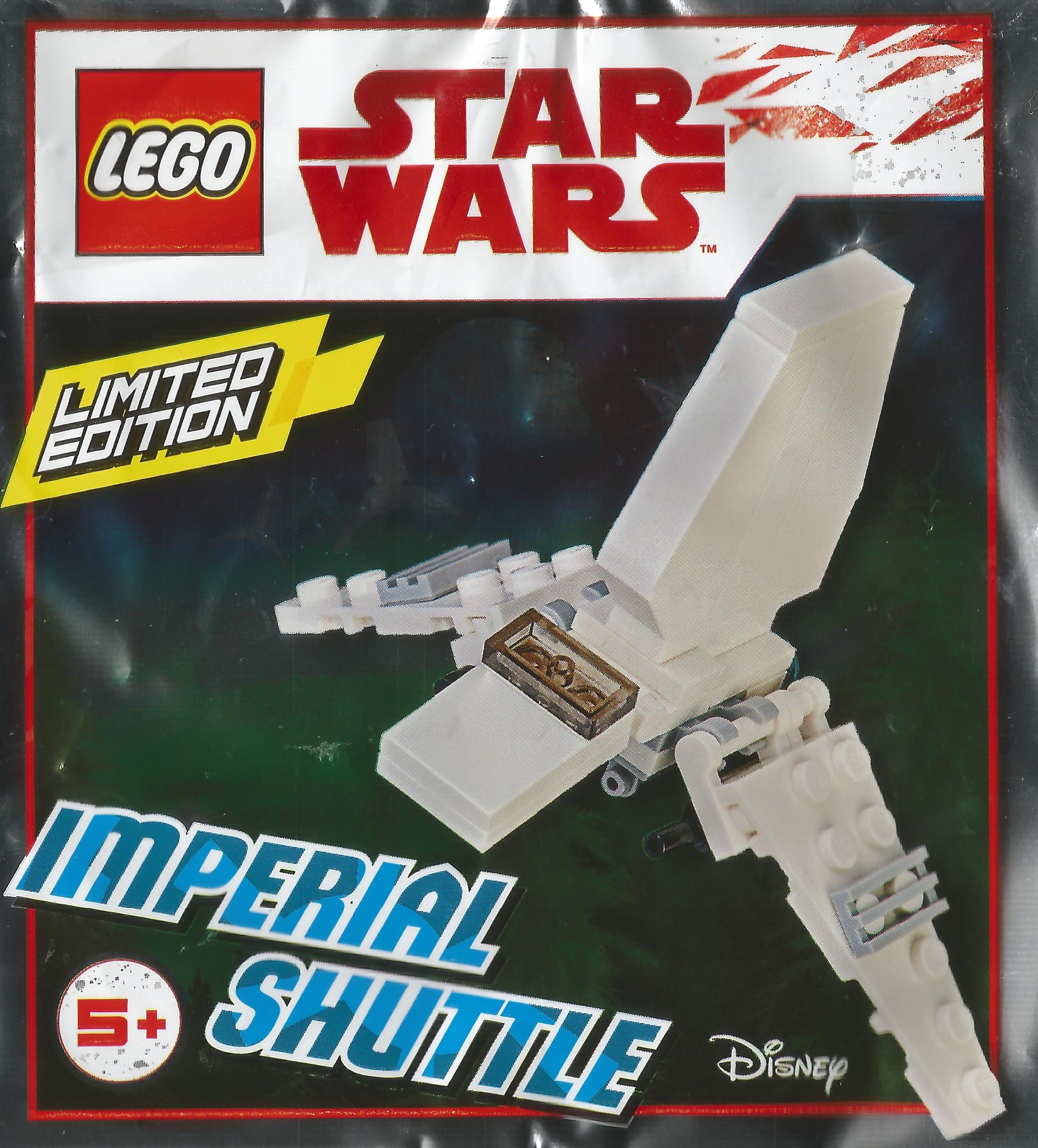 911833 Imperial Shuttle