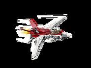 31086 L'avion futuriste 2