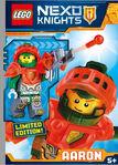 LEGO Nexo Knights 18 Sachet