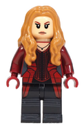 Scarlet Witch (Infinity War and Endgame)