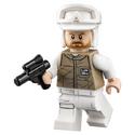 Soldat rebelle 4-75098