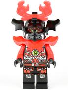 Warrior njo075