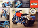 8857 Motorcycles
