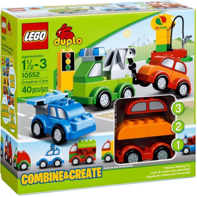 10552 Creative Cars