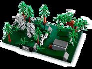 40362 Micro-modèle La bataille d'Endor 3
