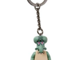 4560061 Squidward Key Chain