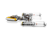 9495 Gold Leader's Y-wing Starfighter 2