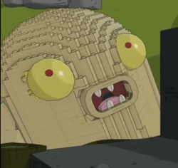 Monster (Adventure Time)