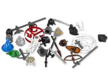 10066 Castle Accessories