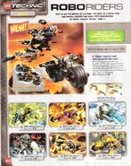 Lego s h scan - roboriders