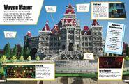 The LEGO Batman Movie The Essential Guide 2