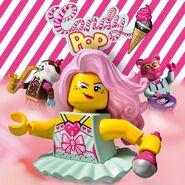 VIDIYO Candy Pop