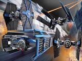 TIE Fighter Collection 10131