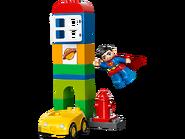 10543 Le sauvetage de Superman 4