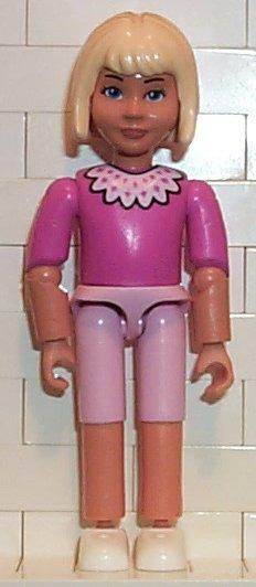 Belville Figure