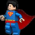 CGI Superman
