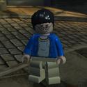 Harry (Chemise bleue)-HP 14
