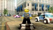 LEGO City Undercover promo art 2