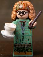 LEGO Trelawney