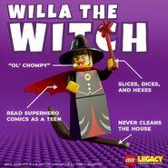 LLHU Willa