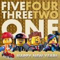 The LEGO Movie Emmet Good Cop President Business Wyldstyle