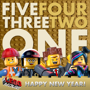 The LEGO Movie Emmet Good Cop President Business Wyldstyle