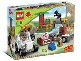 4971 Zoo Vehicles
