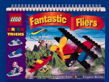4007 Brick Tricks: Fantastic Fliers