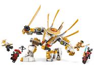 71702 Le robot d'or 3