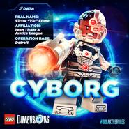 Cyborgd