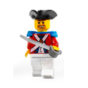 Lieutenant (Pirates)