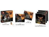 6018031 Master Builder Academy: Kits 7-9 Subscription