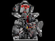 70613 Le Robot de Garmadon 4