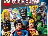 71026 DC Comics Series