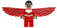 76018 Falcon full body pose 360w 2x