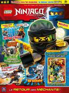 LEGO Ninjago 19