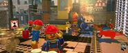 La Grande Aventure LEGO Le jeu vidéo 2