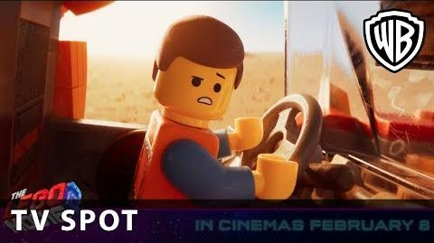 The LEGO Movie 2 - Prepare - Warner Bros