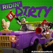 Vignette Batman Movie 43