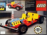 956 Auto Chassis
